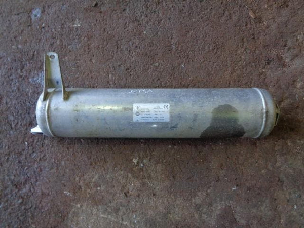 2002 - 2007 VOLKSWAGEN TOUAREG 7L AIR SUSPENSION TANK 7L0 616 201A #10108