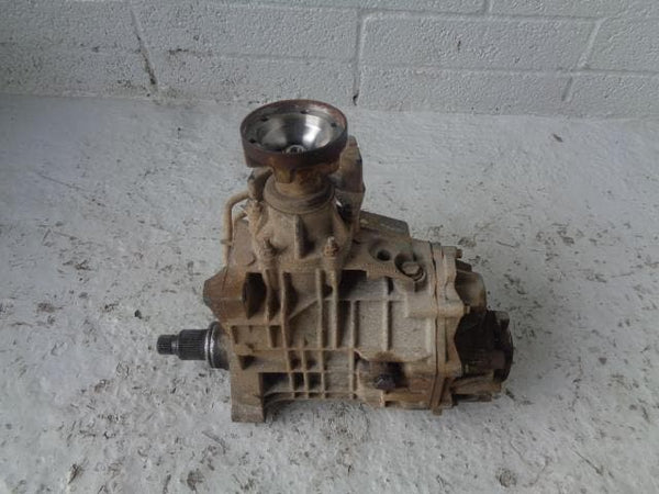 Discovery 3 Diff Differential Rear Automatic 2.7 TDV6 TVK500112 #K05128
