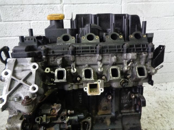 Freelander 1 TD4 2.0 Engine with Fuel Pump Land Rover 2001 to 2006 P02129