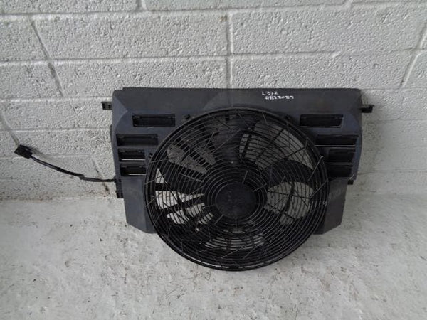 Range Rover L322 Air Conditioning Air Con Pusher Fan Assembly XXX