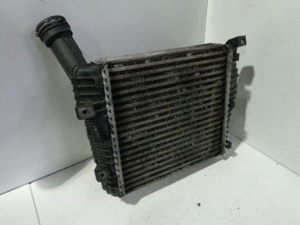 02 - 2007 VOLKSWAGEN TOUAREG 7L 3.0 V6 TDI OFF SIDE INTERCOOLER 7L6145804 #12108