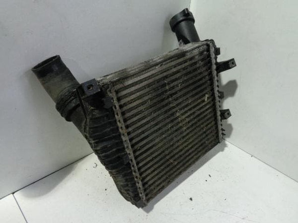 2002 - 2007 VOLKSWAGEN TOUAREG 7L 3.0 V6 TDI NEAR SIDE INTERCOOLER #12108
