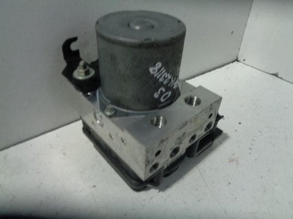 Discovery 3 ABS Module Pump Brake Land Rover SRB500163 (2004-2009) #K23118