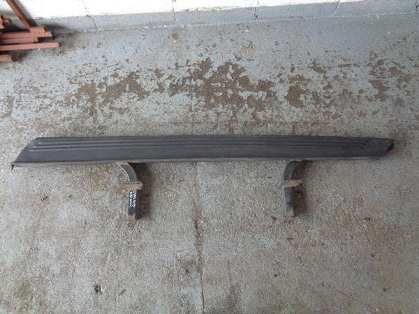 Range Rover Side Steps L322 Running Boards Land Rover (2002-2009) #B10049