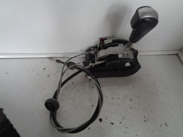 2001 - 06 BMW X5 E53 3.0D AUTO GEAR SELECTOR MECHANISM WITH CABLE & KNOB