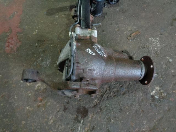 1999 - 2006 MITSUBISHI SHOGUN 3.2 DI-D FRONT DIFF DIFFERENTIAL DIFF 3.917 RATIO