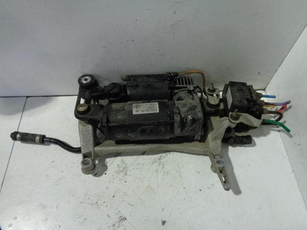 2002 - 2007 VW TOUAREG 7L 3.0 V6 TDI AIR SUSPENSION COMPRESSOR 7LO698007B #12108