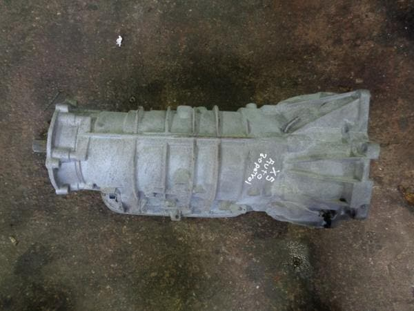 BMW X5 Automatic Gearbox E53 3.0i Petrol GM 5 Speed With Torque Converter Auto