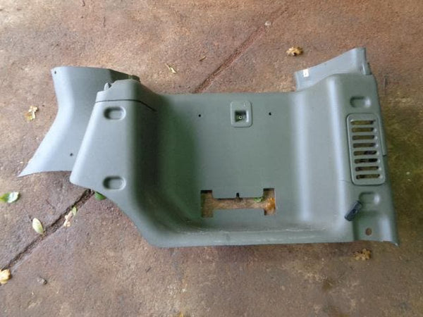 1998 - 2004 LAND ROVER DISCOVERY 2 OFF SIDE BOOT REAR TRIM PANEL TUNDRA #12108