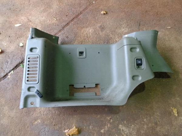 1998 - 2004 LAND ROVER DISCOVERY 2 NEAR SIDE BOOT REAR TRIM PANEL TUNDRA #12108