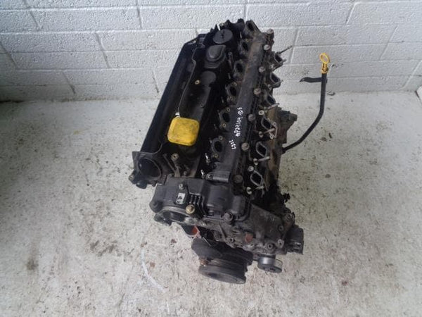 Range Rover TD6 Engine L322 M57 3.0 Diesel With Injector Pump 2002 to 06 P29109