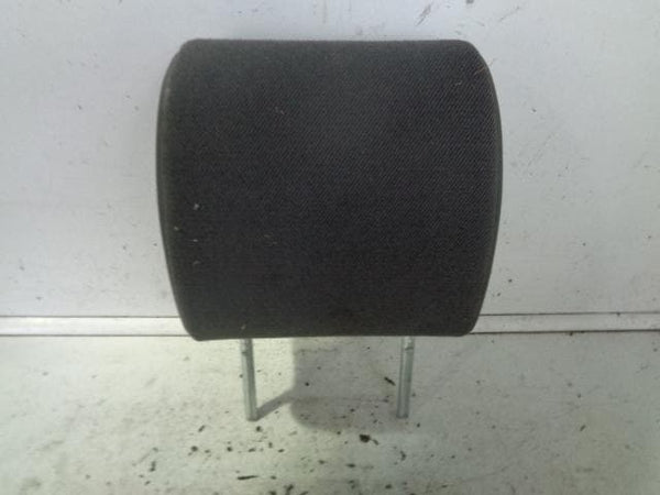 LAND ROVER DISCOVERY 2 CENTRE REAR CLOTH HEADREST IN GREY XXX