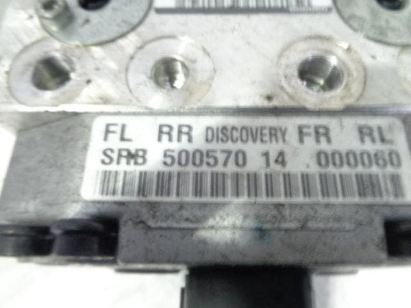 1998 - 2004 LAND ROVER DISCOVERY 2 ABS PUMP MODULE SRB500570 #12108
