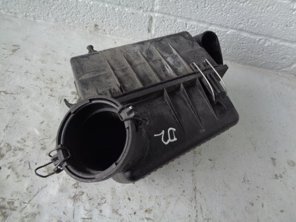Discovery 2 Air Box Filter Housing TD5 10p Land Rover 2002 to 2004