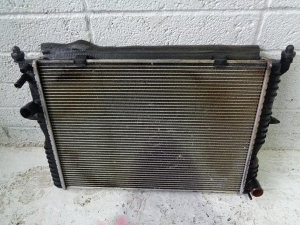 Discovery 2 Radiator Engine Cooling 2.5 TD5 1998 to 2004 B12129 XXX