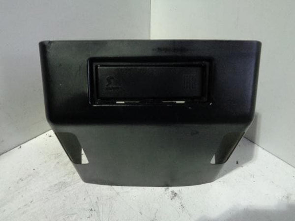 1998 - 2004 LAND ROVER DISCOVERY 2 TD5 V8 REAR CENTRE CONSOLE IN GREY #12108