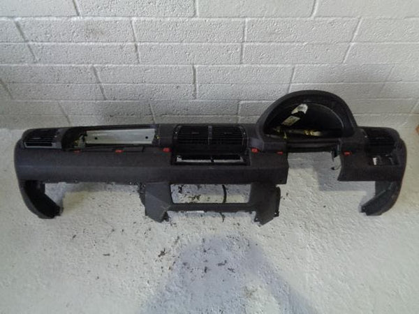 BMW X5 Dash Board In Black E53 Facelift (2004-2006) #B04128