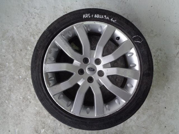 "Range Rover Sport Alloy Wheel & Tyre 20"" Spare Single Wheel 275/40R20 B31129A"