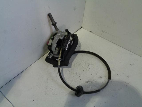 BMW X5 Auto Gear Selector Mechanism & Cable E53 3.0d (2001-2006) #B04128
