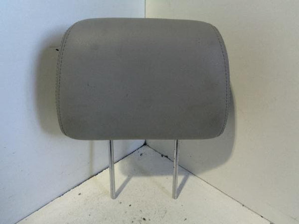 Kia Sorento Headrest Grey Leather Near Side Front (2002-2006) #B17019
