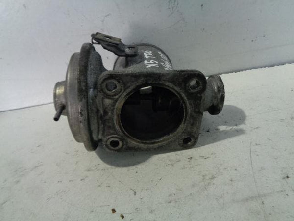 BMW X5 EGR Valve Gas Recirculation 3.0d E53 (2004-2006) #B04128
