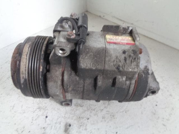 Range Rover L322 Air Con Compressor Pump MC447220-3324 2002 to 2006