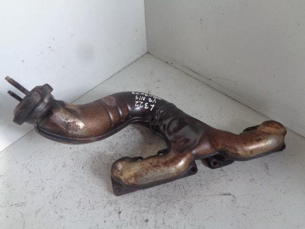 Range Rover L322 Exhaust Manifold Left Near Side 4.4 V8 Petrol 2002 to 2006