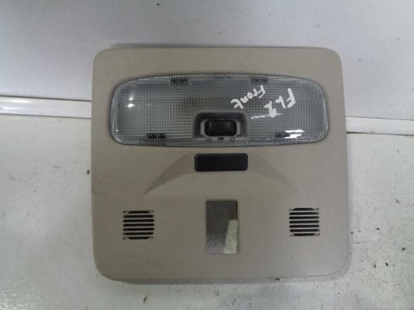 LAND ROVER FREELANDER 2 FRONT INTERIOR MAP LIGHT XXX