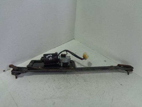 Discovery 1 Wiper Motor and Linkage Windscreen 1994 to 1998