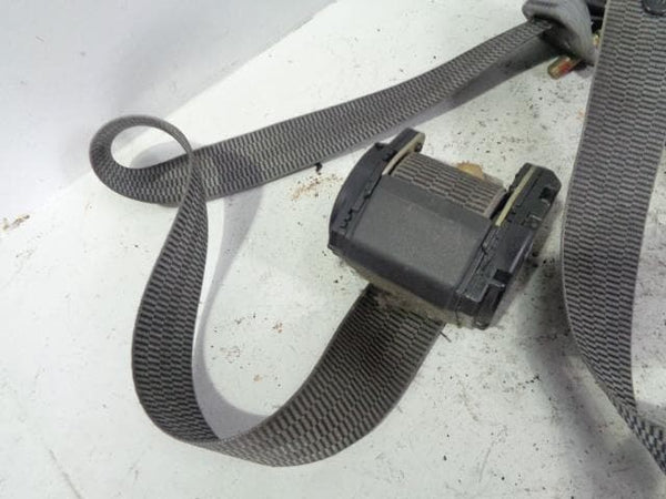 Discovery 1 Seat Belt Off Side Front Land Rover 1994 to 1998