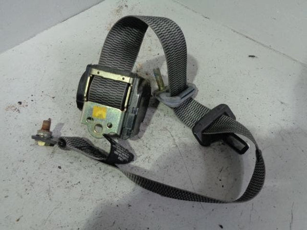 Discovery 1 Seat Belt Near Side Front Land Rover 1994 to 1998