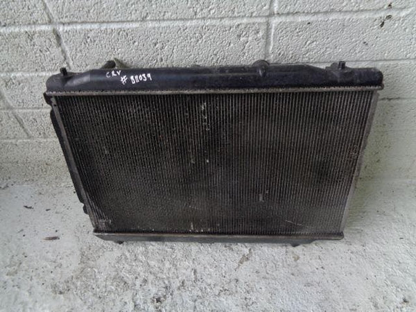 Honda CR-V Radiator Main Engine 2.2 CDTi Diesel (2002-2006) #B11039