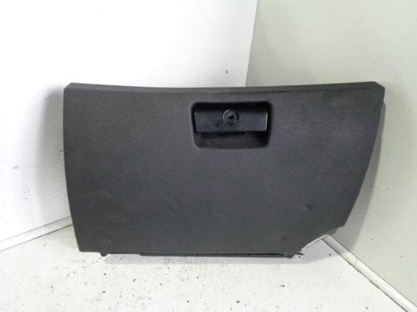 2001 - 2006 BMW X5 E53 GLOVE BOX IN BLACK #2410