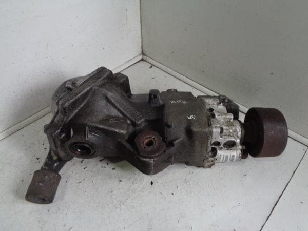 2003 - 2006 VOLVO XC70 2.4 D5 AUTO REAR DIFFERENTIAL P30651884 #1406