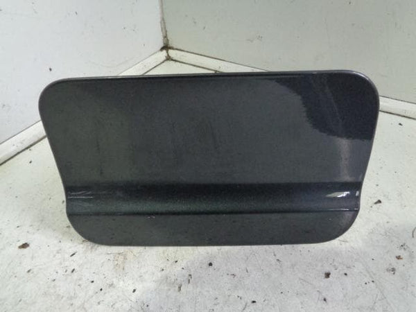 2001 - 2006 BMW X5 E53 FUEL FILLER FLAP IN STEEL GREY METALLIC PAINT CODE 400/7