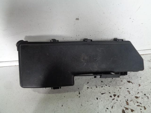 2001 - 2006 VOLVO XC90 D5 2.4 ENGINE BAY FUSE BOX COVER / LID 9494211