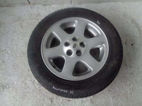 Discovery 2 Alloy Wheel and Tyre 18'' 255/55R18 Land Rover 1998 to 2004 XXX