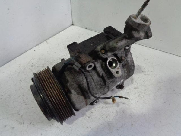 Honda CR-V Air Con Compressor Pump 2.2 CDTi (2002-2006) #B11039