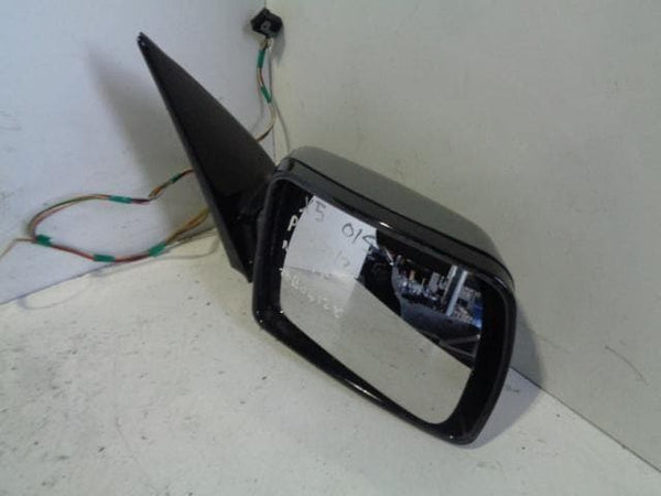 BMW X5 Wing Mirror Off Side Sterling Grey Electric Facelift E53 (04-06) #B04128