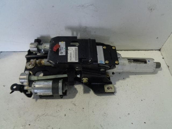 BMW X5 Electric Steering Column With Motors E53 (2004-2006) #B04128