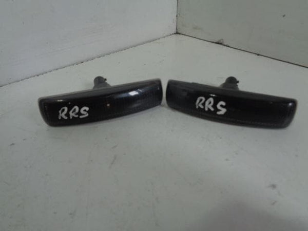 2005 - 2009 RANGE ROVER SPORT PAIR OF SMOKED SIDE REPEATERS INDICATORS