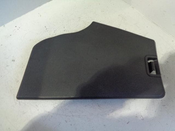 Discovery 3 Boot Panel Off Side Rear Black ERS500080 Land Rover 2004 to XXX