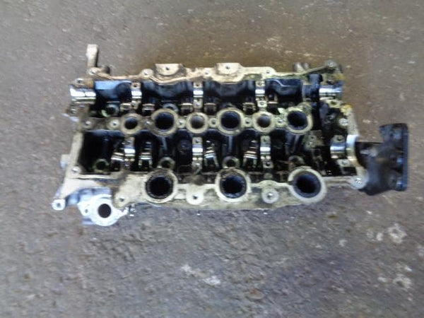 Discovery 3 Cylinder Head 2.7 TDV6 Right Off Side Land Rover (2004-2009)