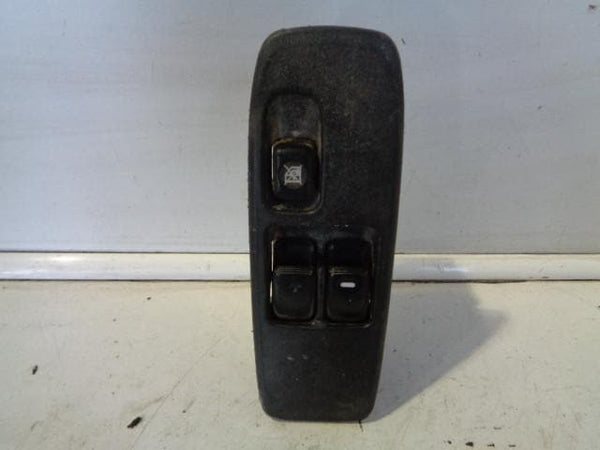 MITSUBISHI SHOGUN PAJERO MK3 SWB ELECTRIC WINDOW SWITCH PACK DRIVERS MR587932