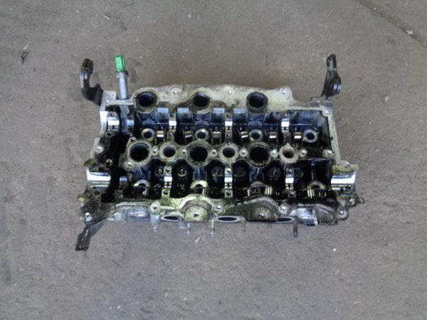 Discovery 3 Cylinder Head 2.7 TDV6 Left Near Side Land Rover (2004-2009)
