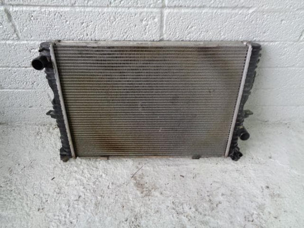 Discovery 2 Radiator Engine Cooling 2.5 TD5 Land Rover 1998 to 2004 Manual Auto