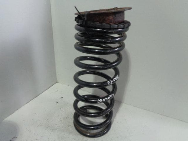 Discovery 2 Rear Coil Springs Pair Of Td5 and V8 Land Rover 1998 to 2004 B05099