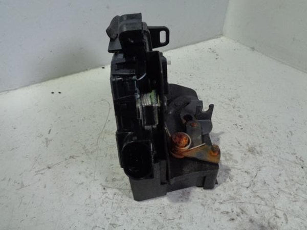 BMW X5 Door Lock Actuator Near Side Front E53 2001 to 2006
