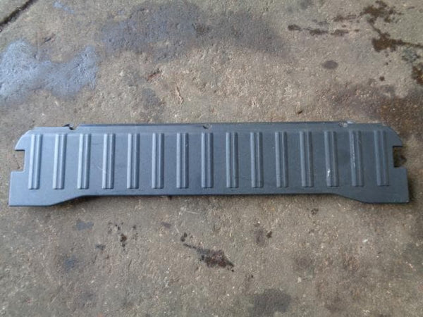 2002 - 2006  VOLVO XC90 LOWER TAILGATE TRIM COVER PANEL
