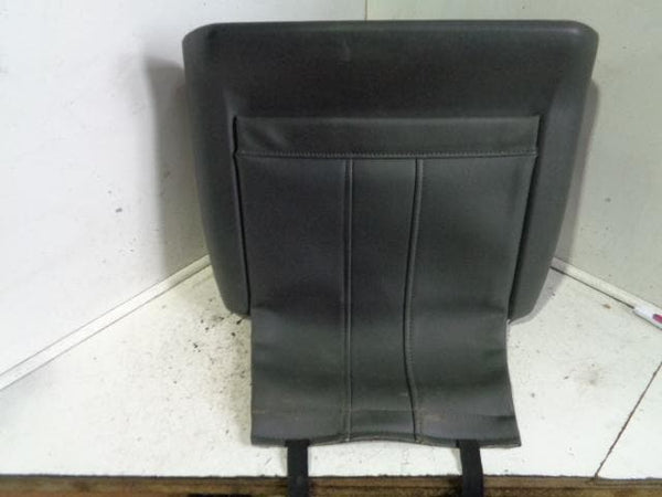 02 - 06 RANGE ROVER L322 NEAR SIDE FRONT LOWER SEAT BACK COVER CHARCOAL 369981LY
